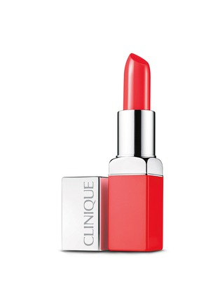 Main View - Click To Enlarge - Clinique - Pop™ Lip Colour + Primer - Poppy Pop