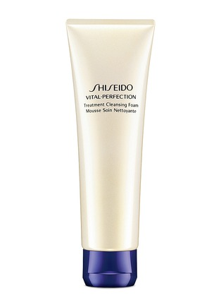Shiseido - Vital-Perfection Treatment Cleansing Foam