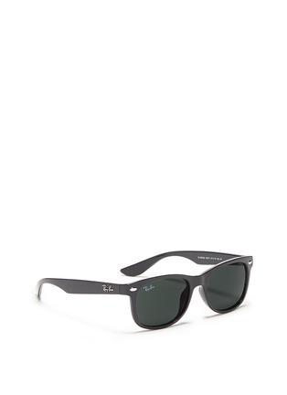 Ray-Ban-'New Wayfarer Junior' plastic sunglasses