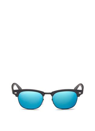 Browline Glasses Ray Ban
