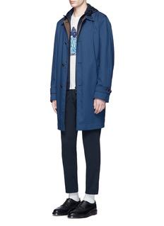 Nanamica'Travel Light' ALPHADRY® tech fabric pants