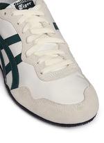 'Serrano' stripe ripstop sneakers