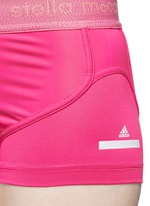 ClimaChill stretch shorts