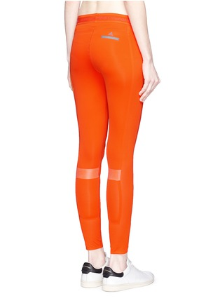 Back View - Click To Enlarge - Adidas By Stella Mccartney - 'Running Adizero' tights