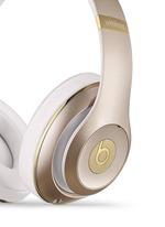 Studio wireless over-ear headphones