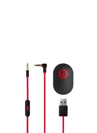 Beats-Studio wireless over-ear headphones