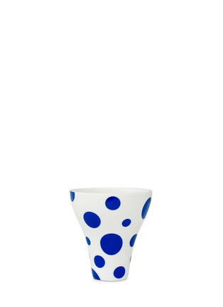 Main View - Click To Enlarge - ART LAVIE - Polka dot pattern cup