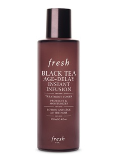Fresh Black Tea Age-Delay Instant Infusion 120ml