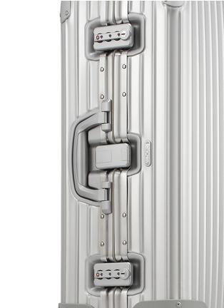 RIMOWA-Topas Multiwheel® (Silver, 64-litre)