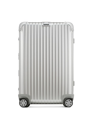 Main View - Click To Enlarge - RIMOWA - Topas Multiwheel® (Silver, 64-litre)