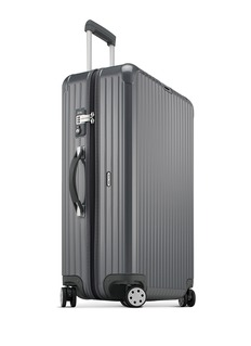 RIMOWA Salsa Deluxe Multiwheel® (Seal Grey, 98-litre)