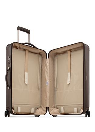 细节 –点击放大 - RIMOWA - Salsa Deluxe Multiwheel®行李箱(87升 / 30.5寸)