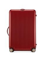 Salsa Deluxe Multiwheel® (Oriental Red, 87-litre)