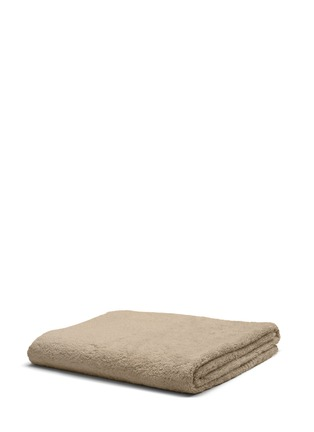 LANE CRAWFORD - Bath Towel - Beige