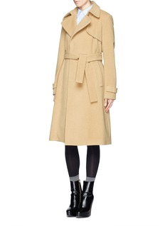 THEORY 'Terrance' cashmere coat