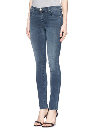 Front View - Click To Enlarge - J Brand - 'Photo Ready' skinny jeans