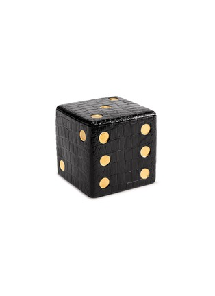 L'Objet - Dice decorative box
