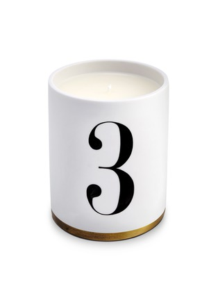 Main View - Click To Enlarge - L'Objet - No. 3 scented candle 350g