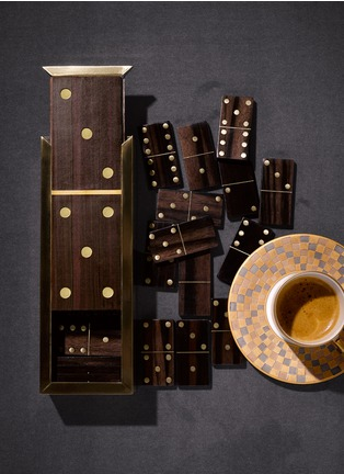 - L'Objet - Deco dominos set