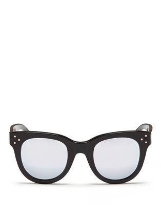 首图 - 点击放大 - SPEKTRE - SHE LOVES YOU板材粗框太阳眼镜