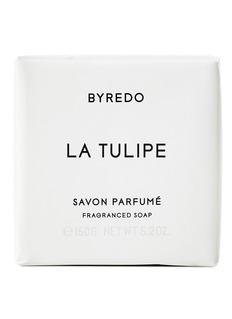 BYREDOLa Tulipe Soap Bar