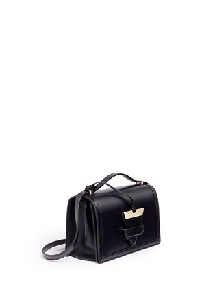 Figure View - Click To Enlarge - Loewe - 'Barcelona' calfskin leather shoulder bag