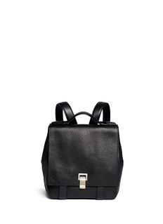 Proenza Schouler 'PS Courier' small leather backpack