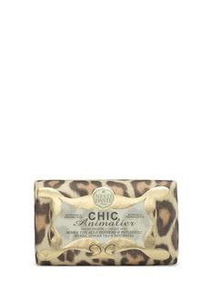 NESTI DANTE'Chic Animalier' bar soap - Bronze Leopard