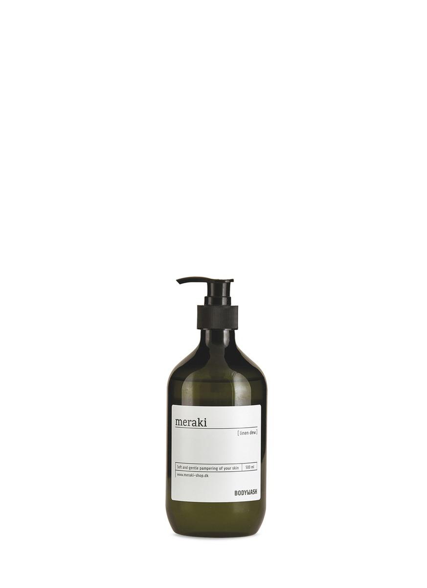 Linen dew body wash 500ml by Meraki
