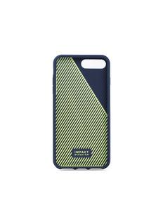 Native UnionCLIC 360° canvas iPhone 7 Plus case