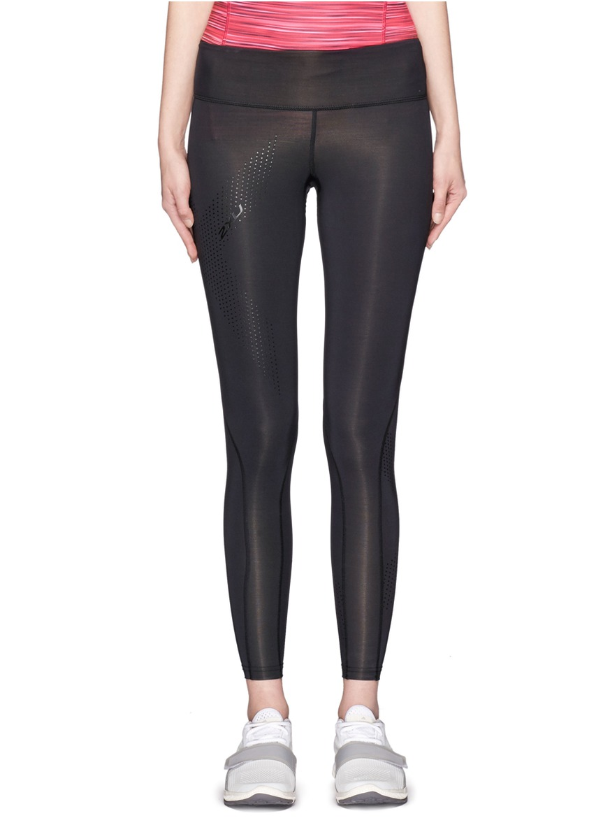 Mid-rise Compression performance tights by 2Xu