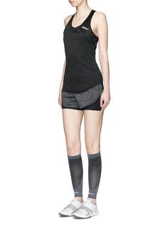 2XU'Compression Performance Run' calf sleeves