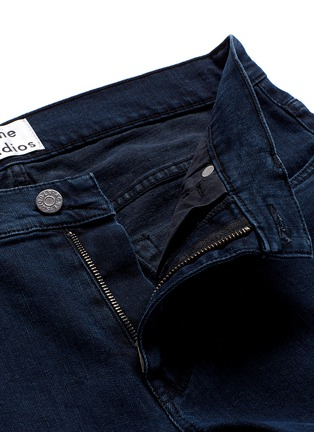 - Acne Studios - 'Ace' stretch skinny jeans