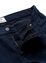 'Ace' stretch skinny jeans