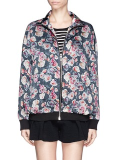MARKUS LUPFER English rose panel shell jacket