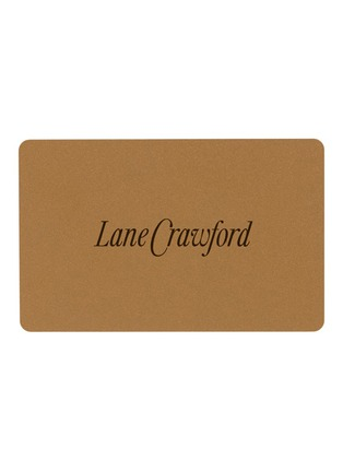 LANE CRAWFORD - Lane Crawford Gift Card