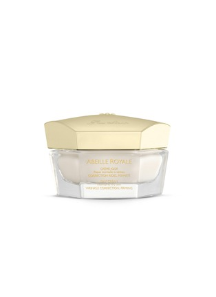 Main View - Click To Enlarge - Guerlain - Abeille Royale Day Cream for Normal to Dry skin - Wrinkle Correction, Firming 30ml