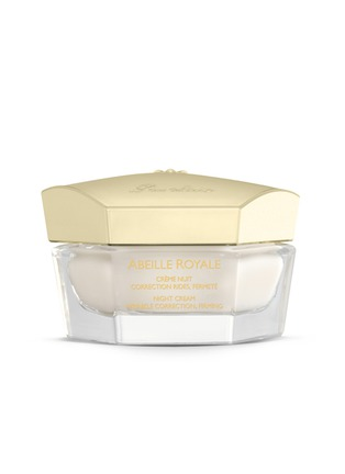 Main View - Click To Enlarge - Guerlain - Abeille Royale Night Cream - Wrinkle Correction, Firming 50ml