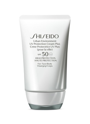 Shiseido-Urban Environment UV Protection Cream Plus SPF 50 PA+++ – 50ml