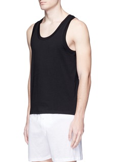 Dolce & Gabbana Tank top 2-pack set