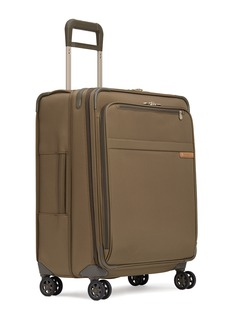 Briggs & Riley Baseline medium expandable spinner suitcase