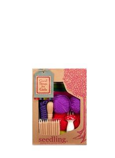 SeedlingGood Things for Girls kit