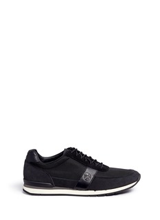 Paul Smith 'Swanson' mesh sneakers