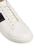 'Rabbit' brogue leather sneakers
