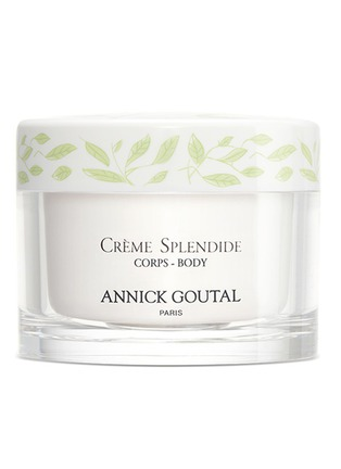 Main View - Click To Enlarge - Annick Goutal - Crème Splendide Corps 200ml