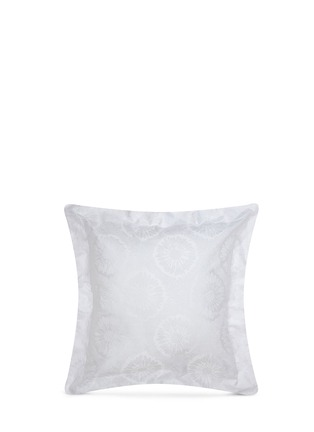 Main View - Click To Enlarge - Frette - Margueritte Euro sham