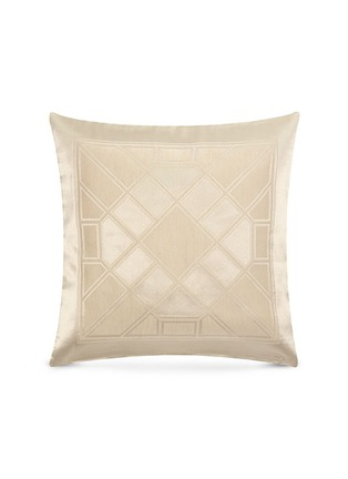Frette - Luxury Labyrinth cushion