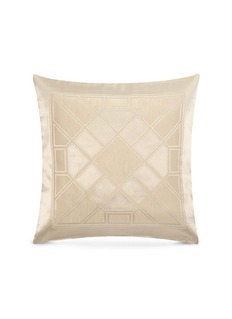 Frette Luxury Labyrinth cushion