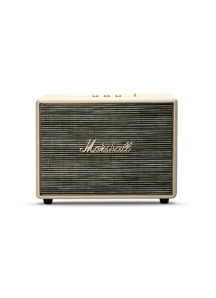 Marshall-Woburn wireless speaker