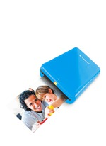 Zip instant photo printer